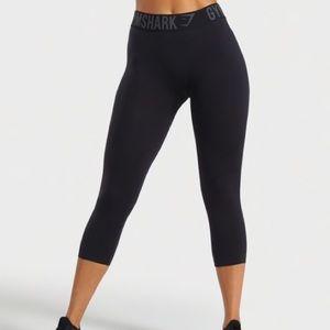 Fit Cropped Leggings